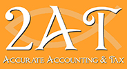 2AT Accurate Accounting & Tax Inc.
